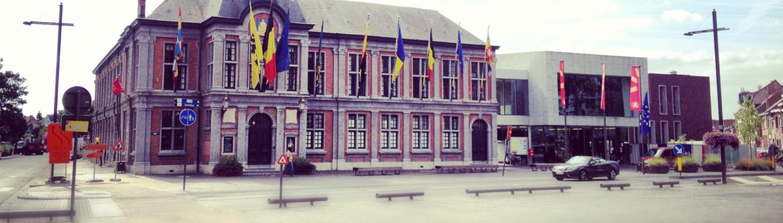 CD&V district Berchem