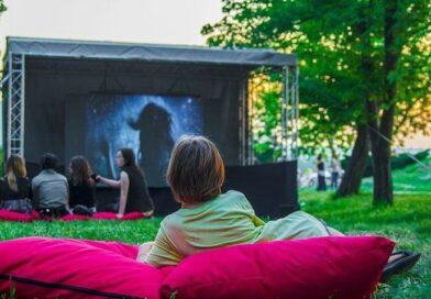 Tien Wilrijkse 'Cinemastraten' in augustus en september